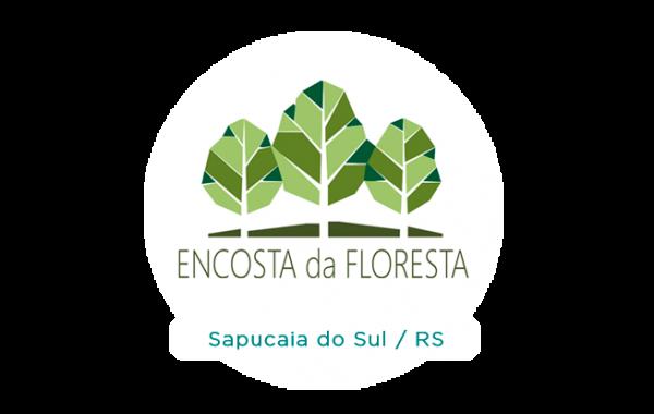 LOTEAMENTO ENCOSTA DA FLORESTA