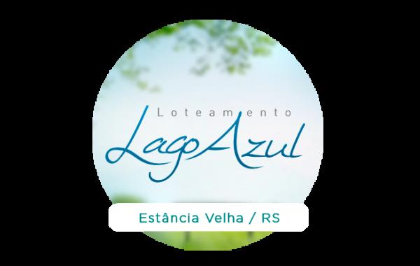 LOTEAMENTO LAGO AZUL II